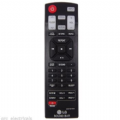 LG AKB73575402 Sound Bar Remote Control